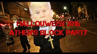 download lagu Hallouween 2016    Athen's Block Party gratis