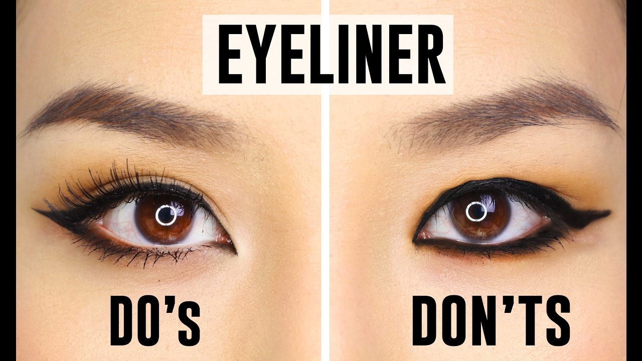 Discussion on this topic: How to Apply Makeup on Round Eyes, how-to-apply-makeup-on-round-eyes/