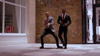 Lova Lova  - Tiwa Savage Ft Duncan Mighty TxM Dance Cover