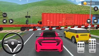 Parking Frenzy 3D Simulator #21 CARS 4-6 - Android IOS gameplay