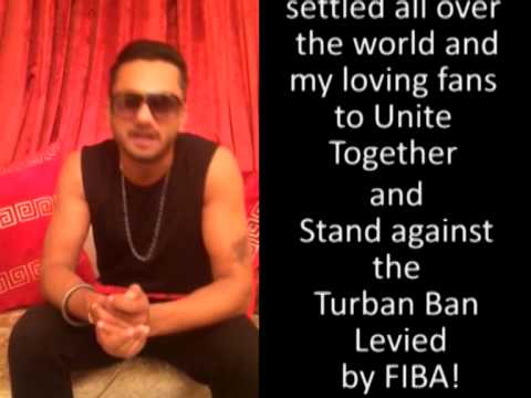 Exclusive Message on Independence Day From YO YO Honey Singh...