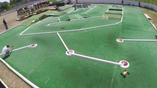 Shamrock RC : Stock 2WD Buggy A-Main 2016-05-22