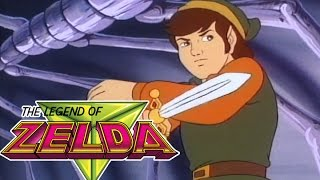 The Legend of Zelda 110 - Hitch in the Works
