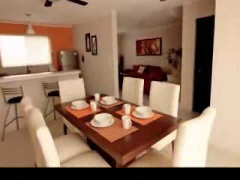 Residencial los faisanes youtube for Decoracion y hogar merida