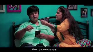 """All About Section 377 Episode 4 """"Bechaari Mausi"""" by The Creative Gypsy and Amit khanna"""
