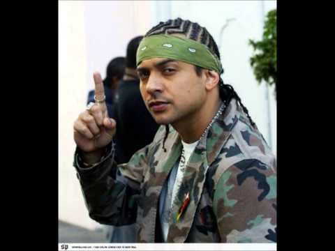 Sean Paul - Trespass