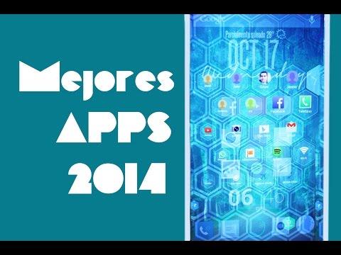 Mejores Aplicaciones Octubre 2014 [ Peliculas Gratis, Mapas ] | Tu Android Personal