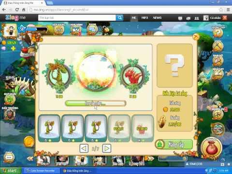 Game | Đảo Rồng Me Zing | Dao Rong Me Zing