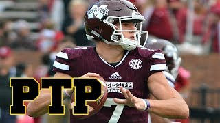 2017 SEC Preview: Mississippi State Football