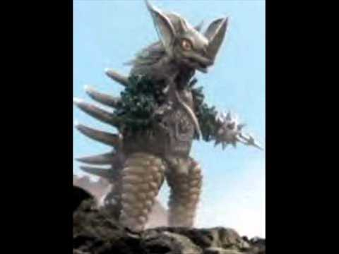 My Favorite Ultra Monsters.wmv