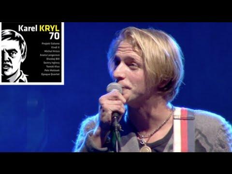 Tomáš Klus - Pieta (karel Kryl 70 - Lucerna) video