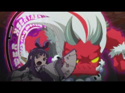 《新楓之谷》Kanna Anime Video