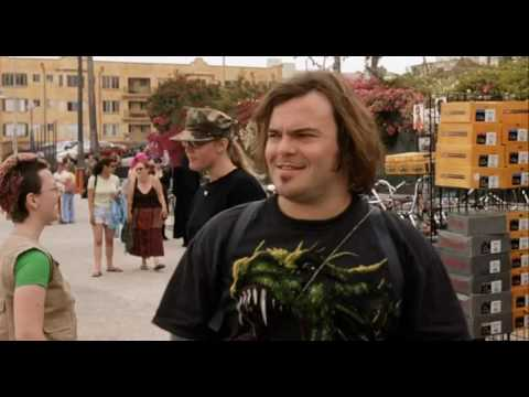 Tenacious D Classico HD Music Videos