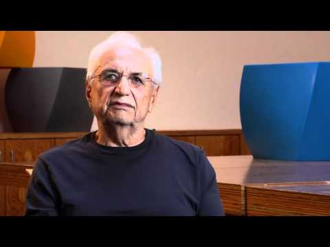 Frank O. Gehry: Remembering William. J. Mitchell