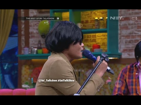 download lagu The Best Of Ini Talkshow - Ayo Dengerin gratis