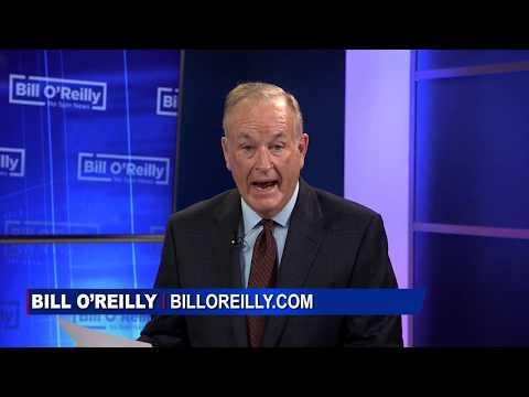 O'Reilly: Big Far-Left Money Behind Migrant Caravan