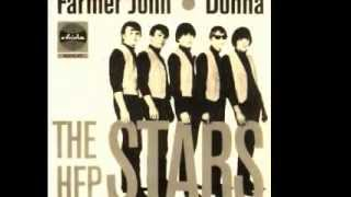 The Hep Stars - Farmer John - 1965 - Chris Howland´s Schlager-Studio