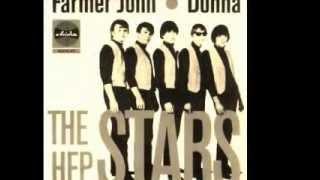 The Hep Stars - Farmer John - 1965 - Chris Howland´s Schlager-Studio
