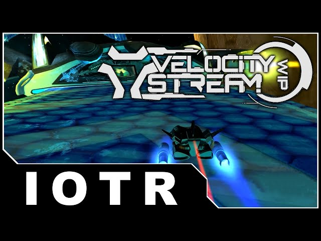 Руководство запуска: Velocity Stream по сети