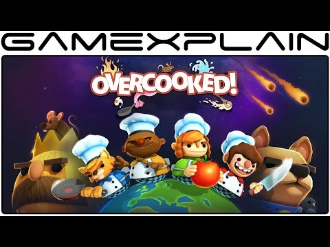 Overcooked - Game & Watch (Nintendo Switch)