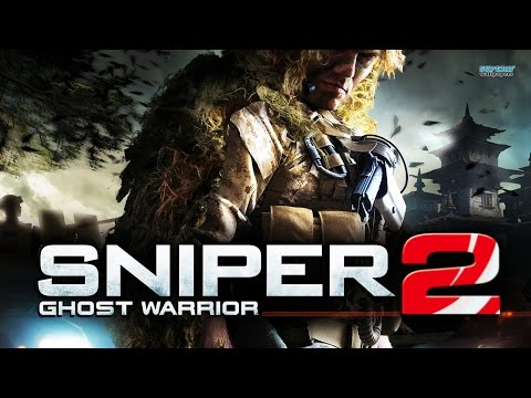 Sniper Ghost Warrior 2 #1: Thiện xạ quá tệ :(