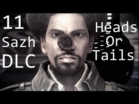  Final Fantasy XIII-2 English Walkthrough - Part 11 - Sazh Episode DLC: Heads or Tails?