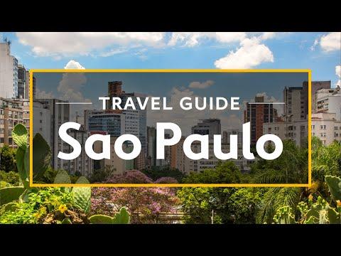 Sao Paulo Vacation Travel Guide | Expedia