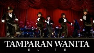 Watch Elite Tamparan Wanita video