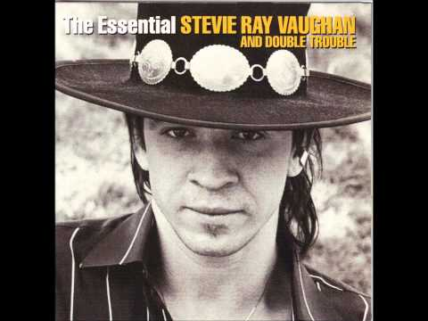 Stevie Ray Vaughan And Double Trouble - Give Me Back My Wig Live