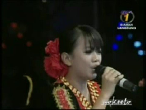 Stacy  Sayang Kinabalu video