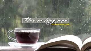 Nhạc Không Quảng Cáo Dành Cho Quán Cafe - Những Bản Tình Ca Lãng Mạn