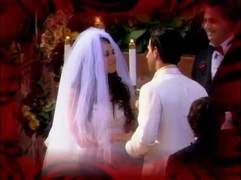 Courtney walker wedding