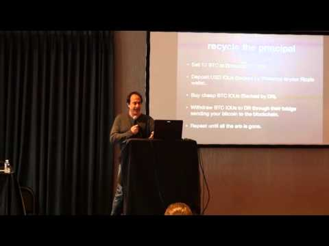 Arbitrage Opportunities for the Small Investor [Bitcoin] – Dr. Joseph Salerno