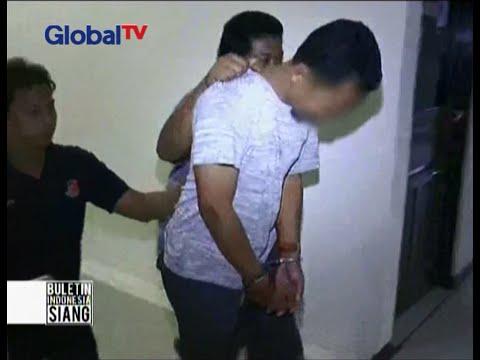 Pelaku kekerasan terhadap anak mantan pacar di Klaten, berhasil ditangkap - BIS 27/05