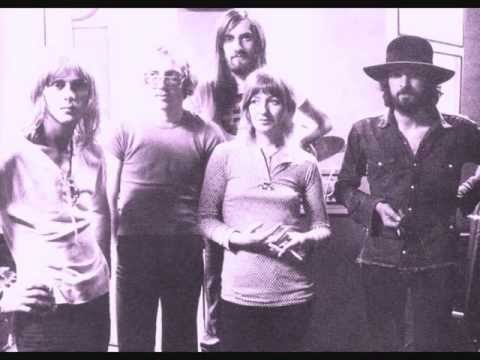 Fleetwood Mac/ Danny Kirwan - Child Of Mine (live, Waterbury 1972)