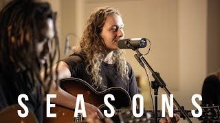 Seasons // Hillsong Worship // New Song Cafe 13.83 MB