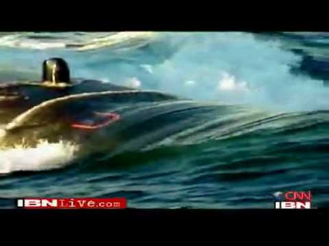 India's 'Nuke-Dive' Into Future ! :: INS ARIHANT, 'The 'BABY BOOMER', Set To Be Unveiled !!!