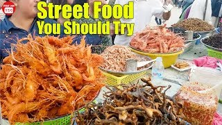 Yummy Cambodian Street Food Compilation , Asian Street Food #295