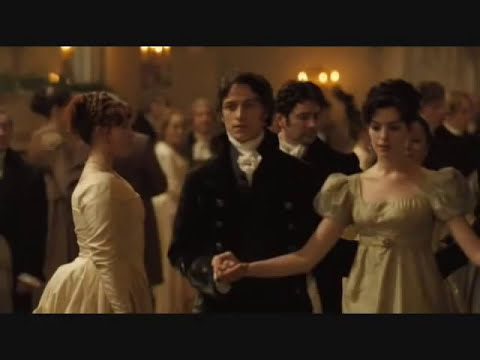 Becoming Jane - Final Dance Scene