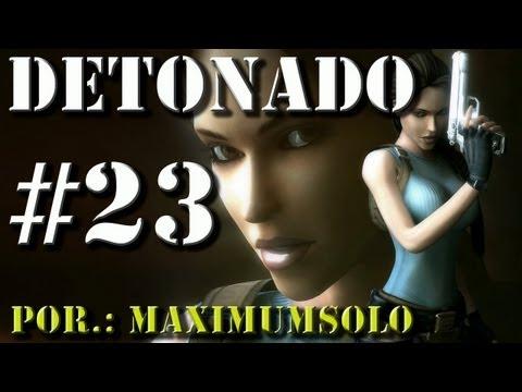Detonado - Tomb Raider: Anniversary - PT-BR (Parte 23) (HD)