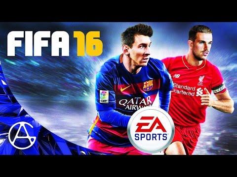 Трейлер  FIFA16