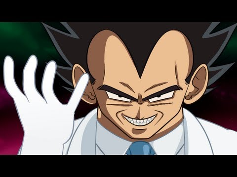 Dragon Ball Z - Proctology Academy