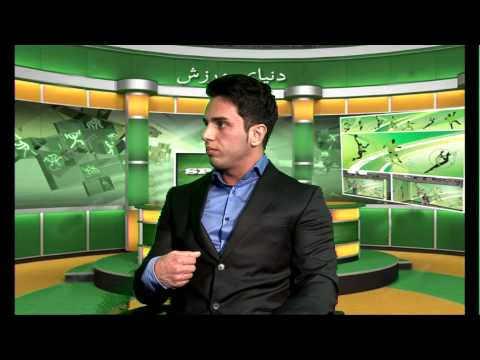 Sport Welt Hamburg Programm --- Kohistani Live Payame afghan TV 13.01.2015