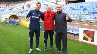 Real Zaragoza © Soccer Strength & Conditioning © 21.11.2011.