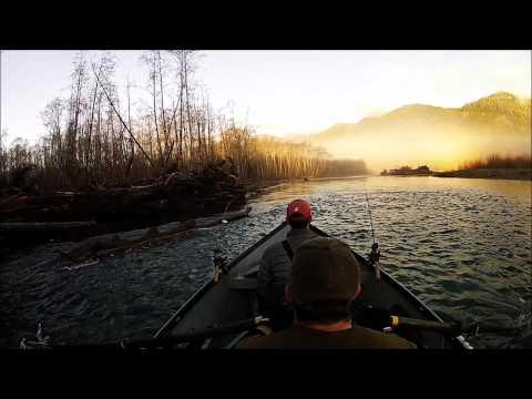 Steelhead Fishing with Plugs