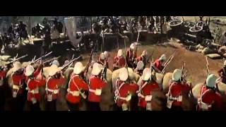 download lagu Zulu - Final Attack - The Redoubt gratis