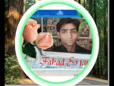 kabhi bhoola kbhi yaad by fahad sagar