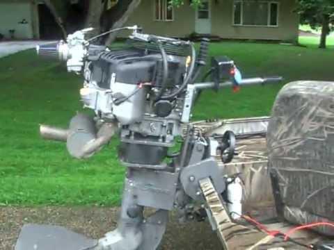 70 Horsepower Mud Motor Prodrive Stage 3 Upgrade Not A Mud