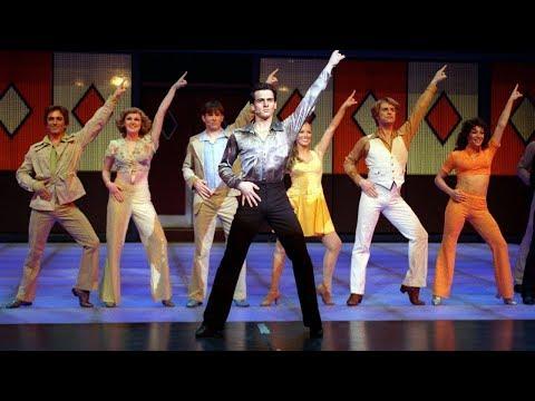 緬懷七十年代狂熱 迪斯可舞年代 -- 懷舊影片2018