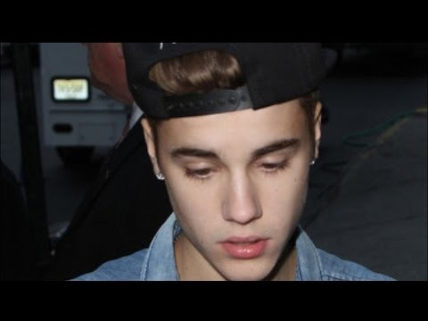 Justin Bieber Accused in Attempted Robbery -- Cell Phone Theft, Police say (JUSTIN BIEBER ANSWERED)